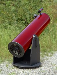 Galaxy D12 Dobson Teleskop