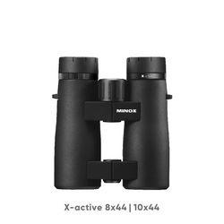 Minox X-active Fernglas
