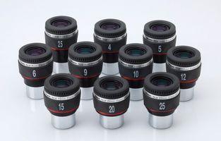 Vixen SLV Okular Serie