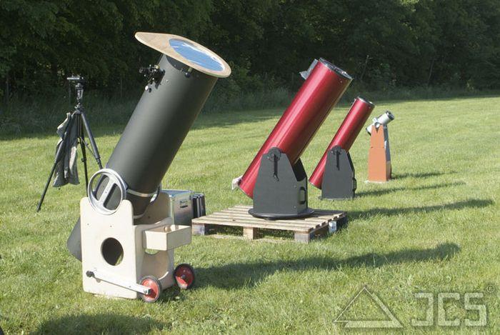 Dobson teleskope welches teleskop? teleskope beratung
