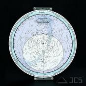 Sternkarte Kepler