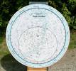 Kepler-Scheibe 100 cm