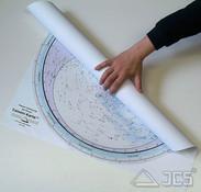 Cassini-Karte