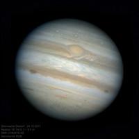 Jupiter-23-10-2011
